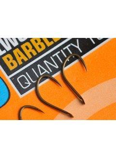 Guru LWG Barbless Spade End (10 pcs)