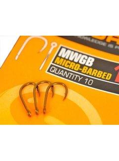 Guru MWGB Micro-Barbed (10pcs)