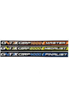 Trabucco GNT X Carp 2000 Medalist