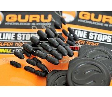 Guru Line Stops