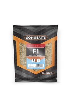 Sonubaits one to one paste F1