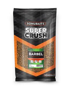 Sonubaits Barbel Groundbait 2kg