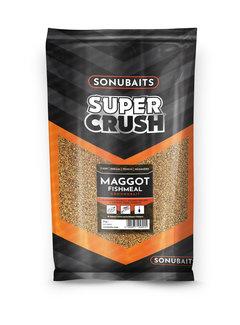 Sonubaits Maggot Fishmeal 2kg