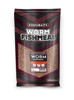 Sonubaits Worm Fishmeal 2kilo