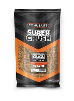 Sonubaits 50/50 Method Paste Natural 2kg