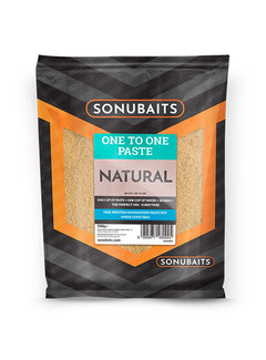 Sonubaits One To One Natural