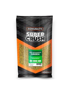 Sonubaits 50/50 Method Paste Green 2kg
