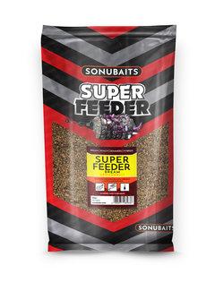 Sonubaits Super Feeder Bream 2 kilo