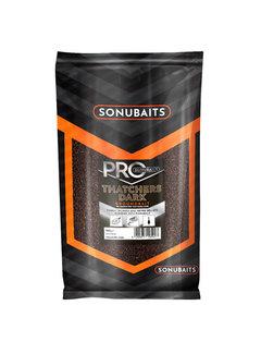 Sonubaits Pro Thatchers Dark Groundbait 1 Kilo