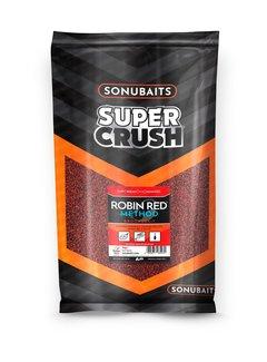 Sonubaits Robin Red Method Groundbait 2kg