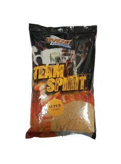 Evezett team spirit super feeder