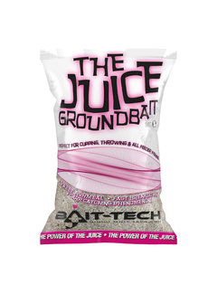 Bait-Tech The juice groundbait