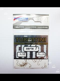 Tubertini Bronzato serie 2 (25pcs)