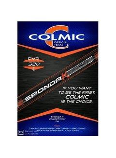 Colmic Sponda K Competition 6.0/7.0 M