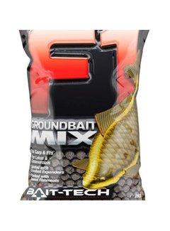 Bait-Tech F1 groundbait Mix 2 Kilo