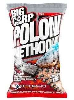 Bait-Tech Big Carp Poloni Method Mix 2 kilo
