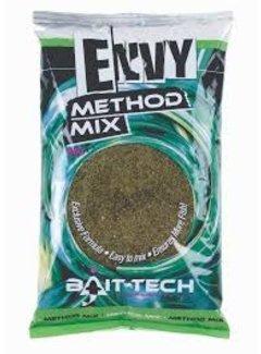 Bait-Tech envy method mix hemp halibut