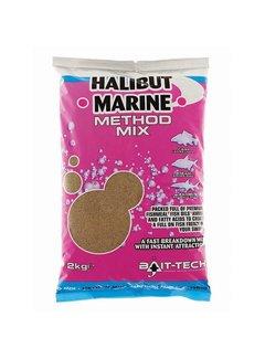 Bait-Tech Marine Halibut Method Mix 2 Kilo