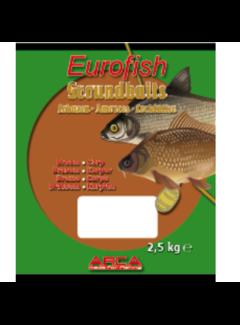 Arca Eurofish GOLDEN ROD MIX IVAN WEERTS 2,5 KG - WP
