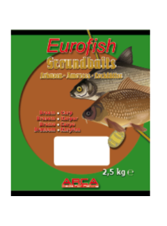Arca Eurofish EXTRA 2,5 KG - WP
