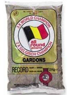 MVDE Allround Record Goud Gardons Donker 2kilo