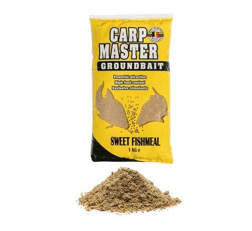 MVDE Carp Master F1 Sweet Fishmeal 1kilo