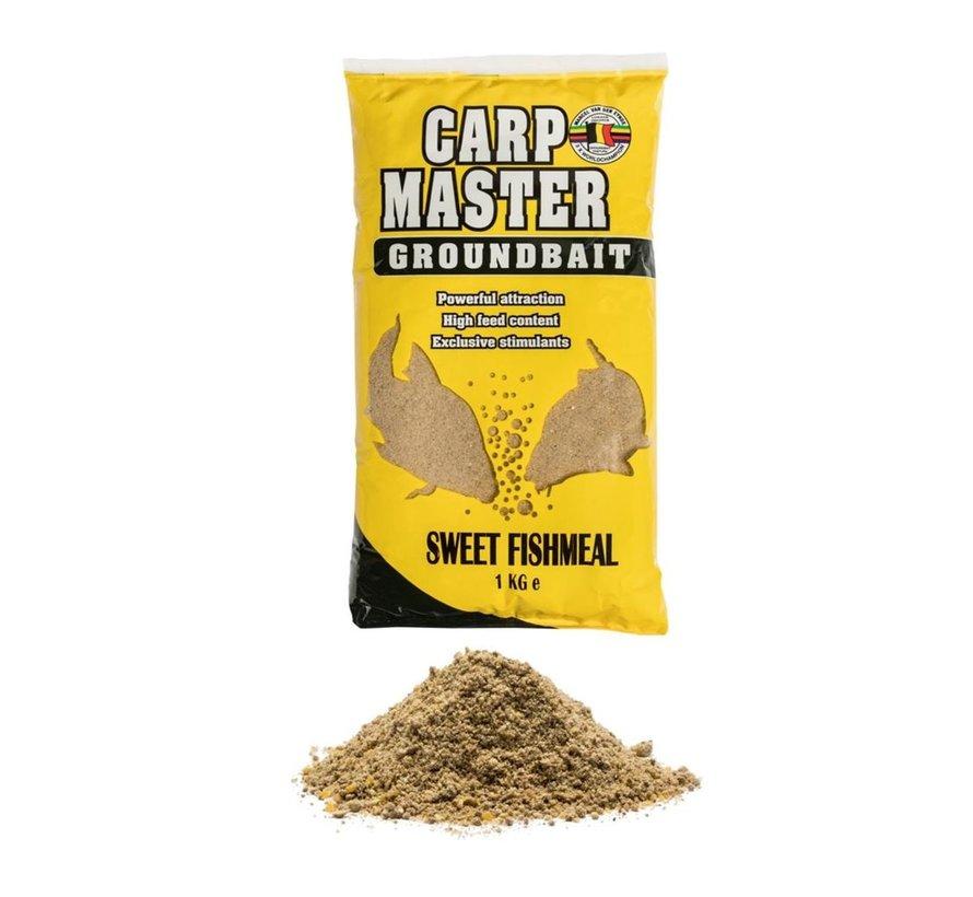 Carp Master F1 Sweet Fishmeal 1kilo