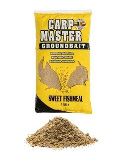 MVDE Carp Master Supercrush Sweet 1kilo