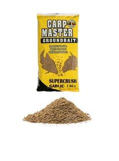 MVDE carp master supercrush garlic