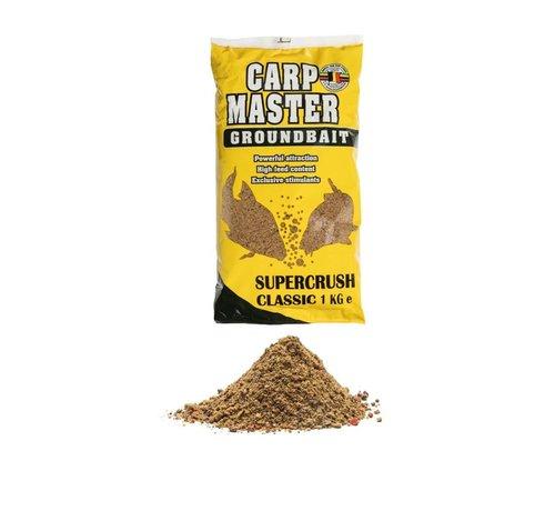 MVDE Carp Master Supercrush Classic 1kilo