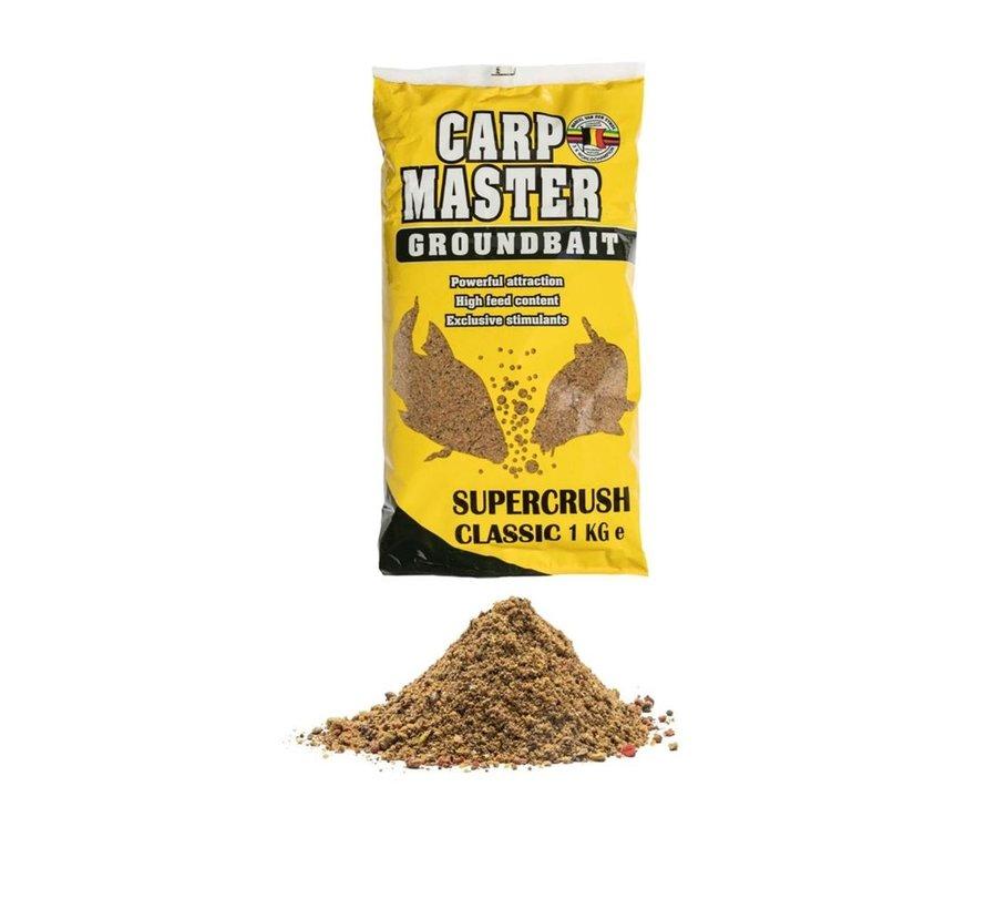 Carp Master Supercrush Classic 1kilo