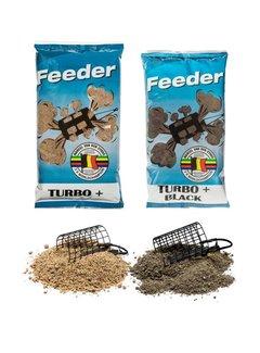 MVDE feeder turbo +