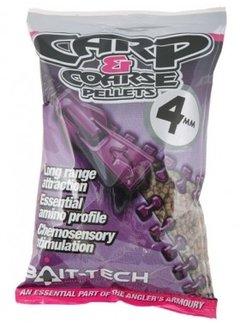 Bait-Tech carp & coarse pellet 4mm