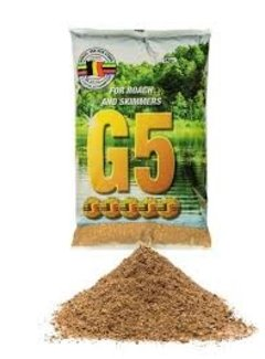 MVDE G5 for roach and skimmers black
