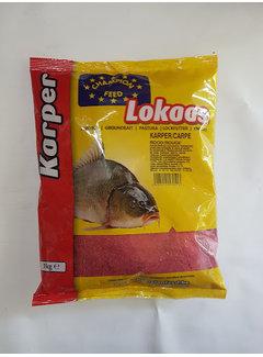 Champion Feed karper rood 1 kilo