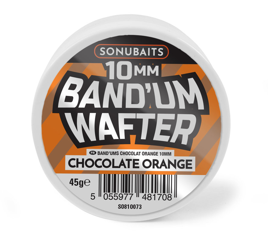 Band'um Wafters 10mm
