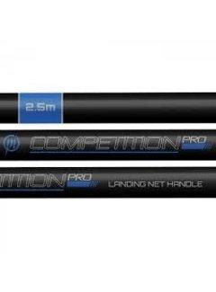 Preston Competition Pro Landing Net Handle – 2.5m