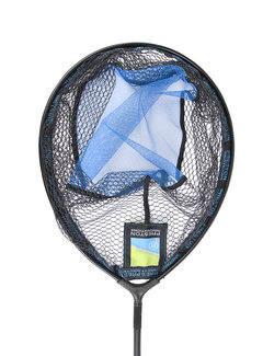 Preston latex match landing net 18/45cm