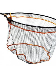 "Frenzee 20""landing Net Match Pro 50X40X30 CM Hair Mesh"