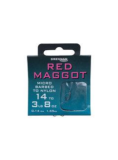 Drennan Onderlijn Red Maggot