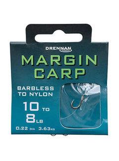 Drennan Onderlijn Barbless Margin Carp
