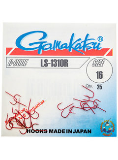 Gamakatsu LS 1310R (25 pcs)