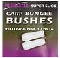 Carp Bungee Bushes Super Slick (2 pcs)