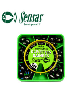 Sensas Assortiment Olivette GM