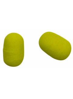 Starbaits Dumbells Fluoro Yellow (8 pcs)