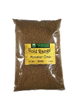 Fun Fishing Gold Range Feeder Monster Crab