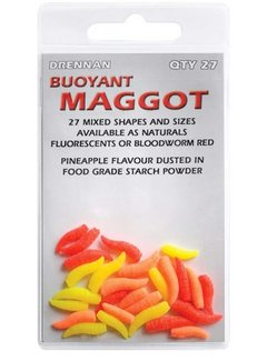 Drennan Buoyant Maden Flourescents