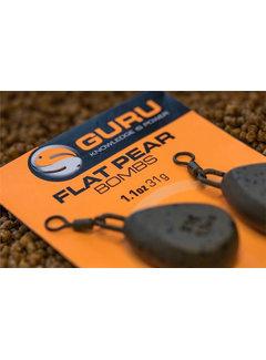 Guru Flat Pear Bombs (2 pcs) 15g