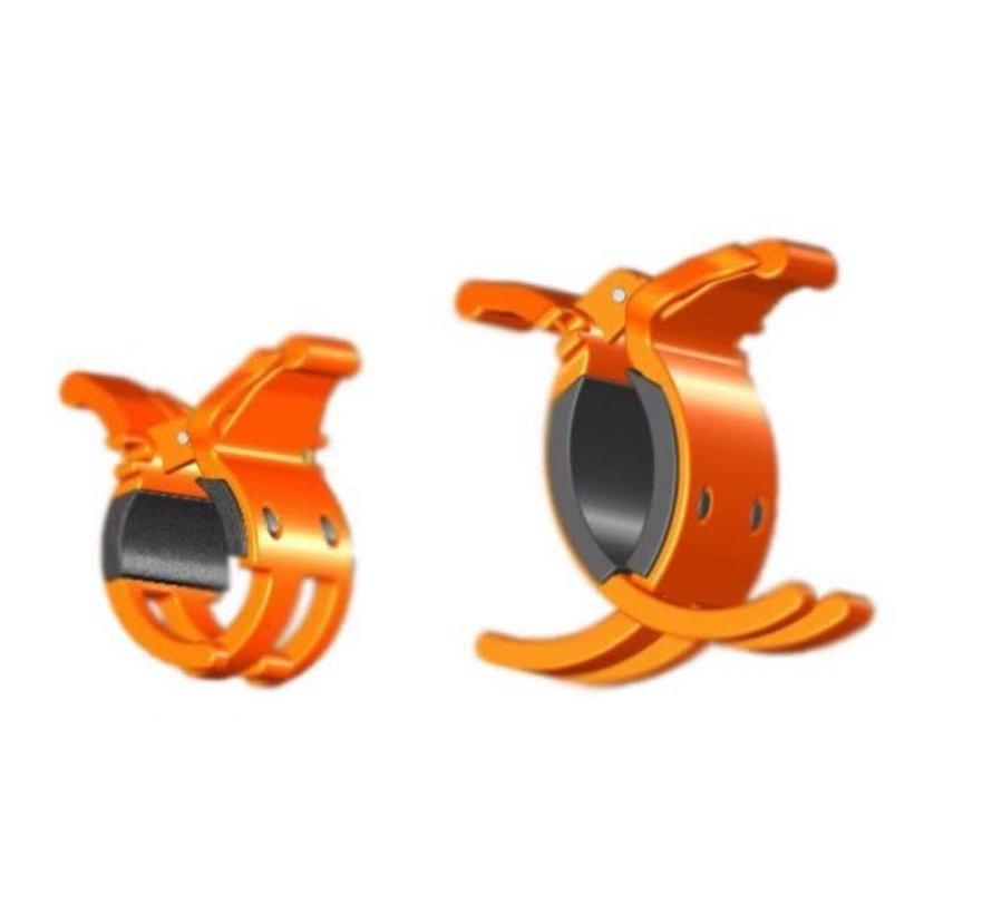 Clip Medium 14-33mm (2 pcs)