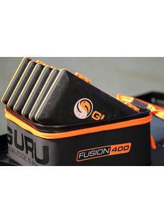 Guru Fusion 400 Eva Storage System